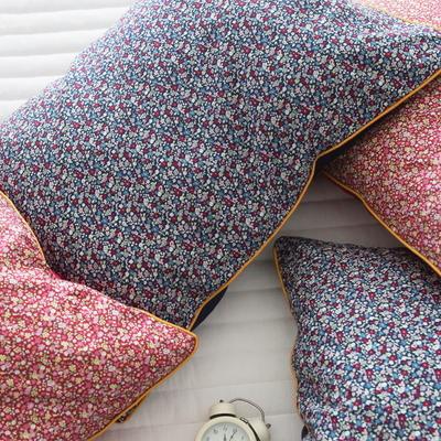 데이지 베개 커버 - 2color