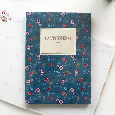 2016 La vie en Rose B5 �ս����÷���