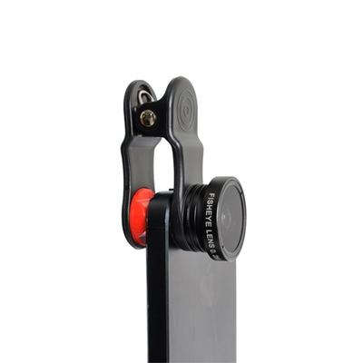 ����Ʈ�� ��ȷ��� (Lens Clip+ Fisheye Lens)