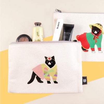basic pouch series - korean curo edition