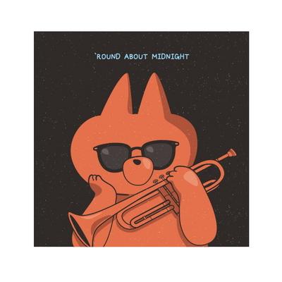 Ecobag-er_Round midnight