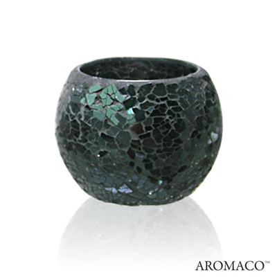 Aromaco 로열 오파크 라운드홀더(티라이트용)