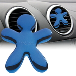 MrMrs 자동차방향제 - 니키 Niki - 이퀼리브리엄(블루)