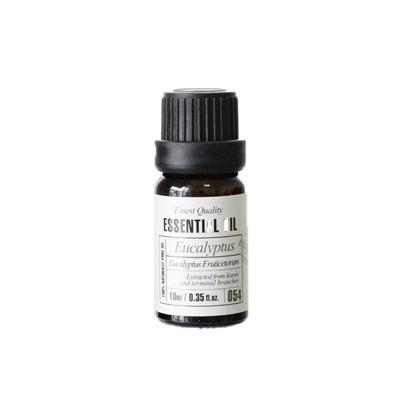 Aromaco 퓨어 천연에센셜오일 10ml - 유칼립투스오일