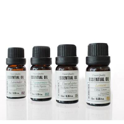 Aromaco 퓨어 천연에센셜오일 10ml - 페퍼민트오일