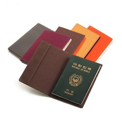 단여권 지갑
