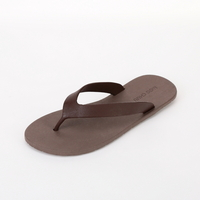 Flipflop, Brown-Chocolate