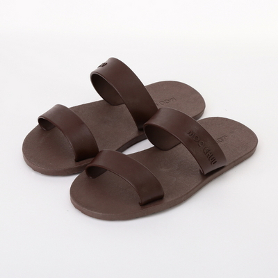 Tow Strapspop, Brown-Chocolate