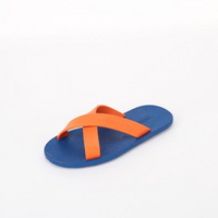 KIDS Cross, Blue-Orange