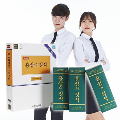 홍삼의정석 홍삼 청소년홍삼 홍삼스틱 홍삼진액