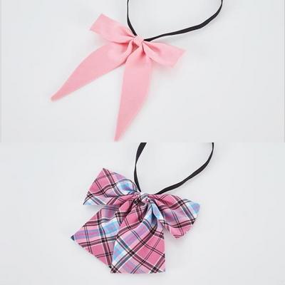 나비넥타이 시즌5 (핑크시리즈) 넥타이 여자넥타이