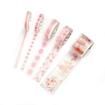 BGM 마스킹테이프-벚꽃 시리즈