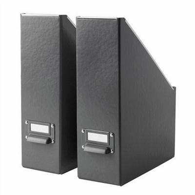 FJALLA 파일박스 2팩