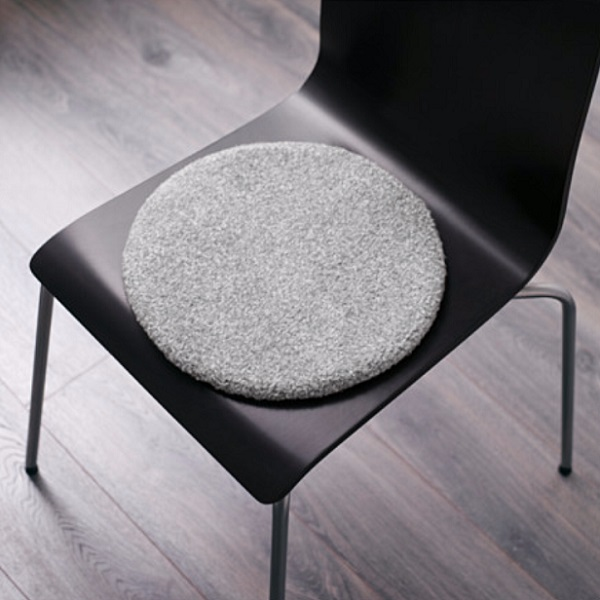BERTIL 의자패드 - 이케아, 6,800원, 방석, 무지/솔리드