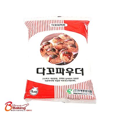 타코야끼 파우더 1kg
