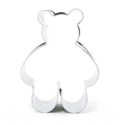 쿠키커터- 곰돌이