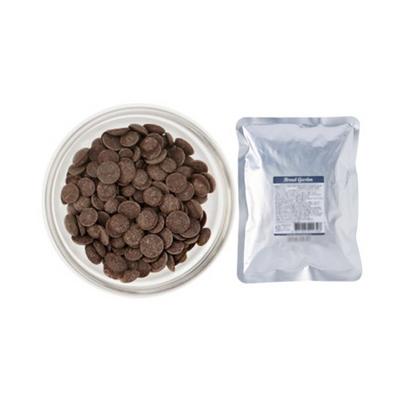 다크커버처초콜릿(커버춰초콜릿/500g) no.A0020002
