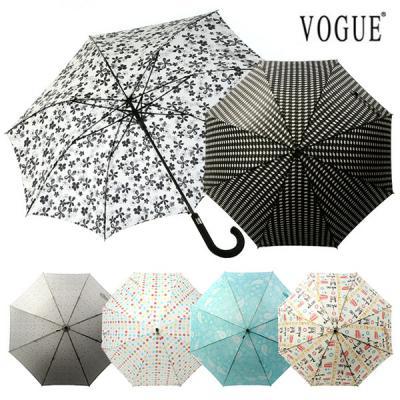 일반형 자동 장우산 - 8종 택1