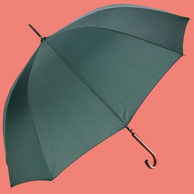 [rain s.] 레인스토리 12K 우드 핸들 자동장우산(7color)