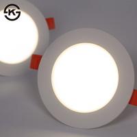 (AB)HC LED 4인치다운라이트 8W IC타입 매립등 매입등