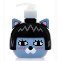 LG생활건강 페리오X카카오 네오 고양이  펌프 치약 395g
