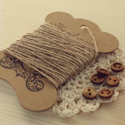 선물포장 끈 - 마끈 (스트링시리즈2)