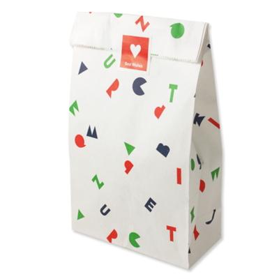 B 선물용 종이봉투