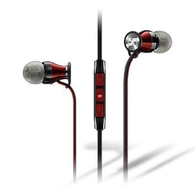 젠하이저- Momentum In-Ear 모멘텀 인이어 이어폰