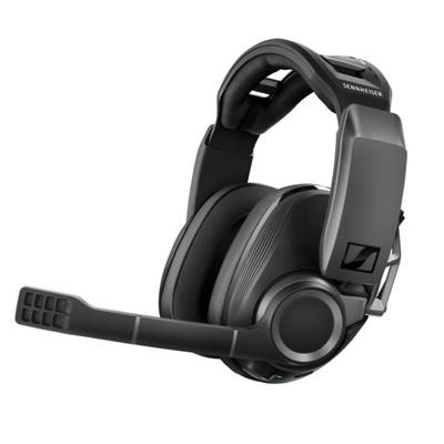 젠하이저 GSP670 Wireless 블루투스 게이밍 헤드셋 / 7.1 서라운드 사운드