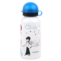 Bottle for you (물병)-Walking