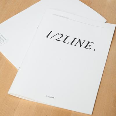 organize note_1 2LINE