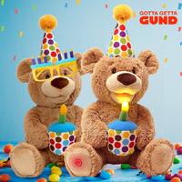 건드 노래하는 곰돌이인형 태태 곰인형 생일선물