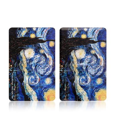 제이메타(JMETA) C3 명화 카드형USB No.16-8GB
