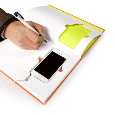 Smartphone Notebook-i Phone 5