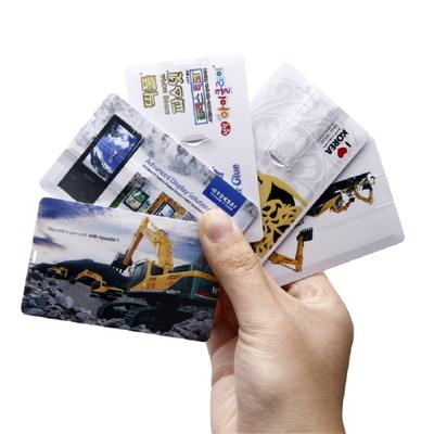 스윙 카드 USB 메모리(16G)
