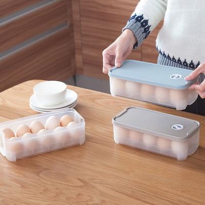모던 스태킹 10구 계란 보관함 Ver.2