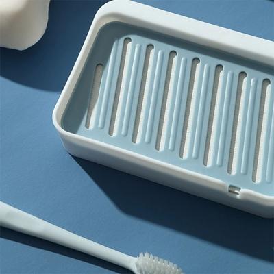 접착식 모던타입 규조토 비누받침