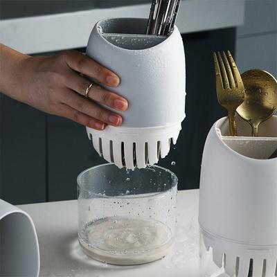 모던 사용하기 편리한 규조토 수저통