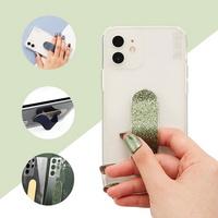 모모스틱 투명슬림그립케이스 갤럭시 아이폰
