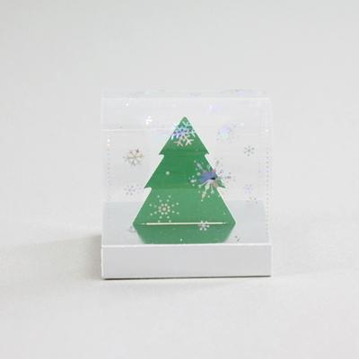 크리스마스 오너먼트 Snow forest