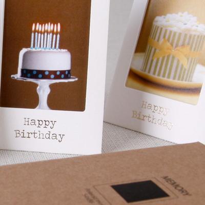 미니폴라로이드 프레임 - Happy birthday