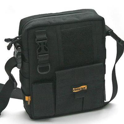 밀리터리 택틱스 전술 크로스백 가방 태블릿수납 방수
