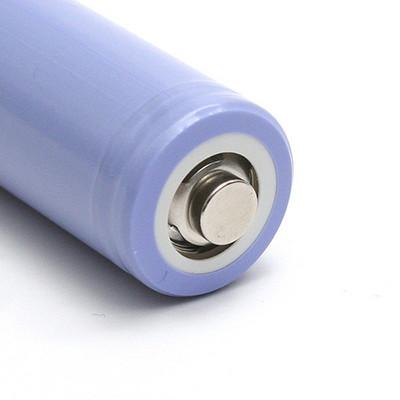 18650 비보호배터리 길이확장용 네오디뮴 자석 6x2mm