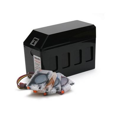 HP8720 프린터용 무한잉크공급기 1240ml