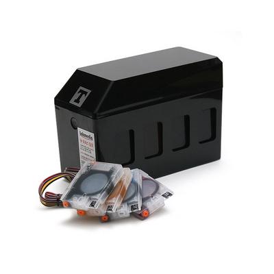HP8720 프린터용 무한잉크공급기 740ml