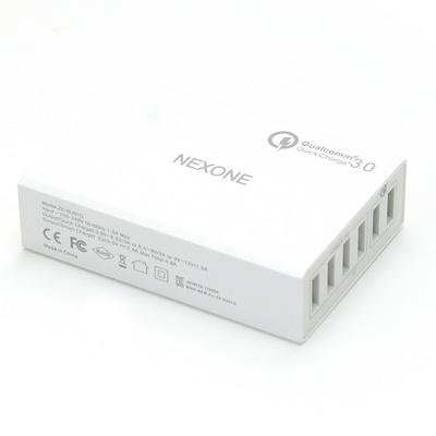 usb 6포트 멀티충전기 QC3.0급속 충전