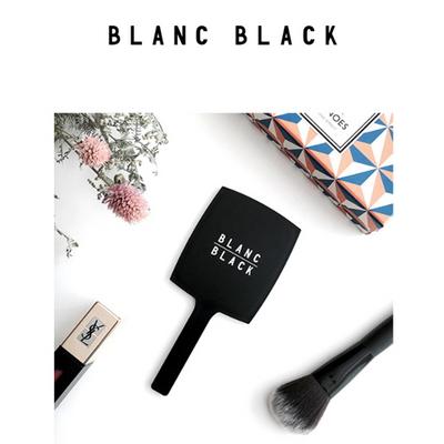 미니 사각 손거울(블랙)