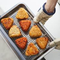 오븐에 꾸운 주먹밥 오꾸밥 4종