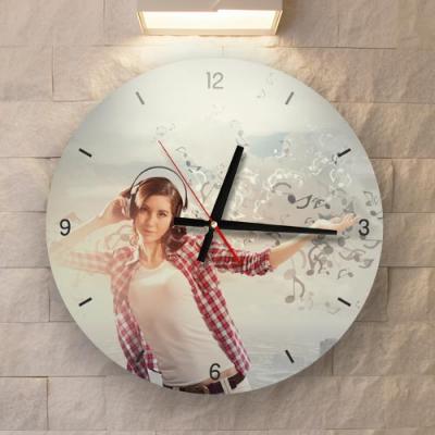 tb023-음악에빠지다_인테리어벽시계