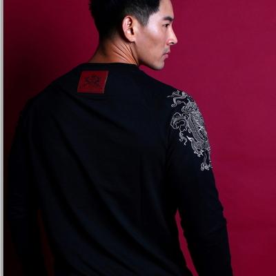 그린바나나 dragon_black